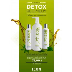 ICON Detox Regimedy