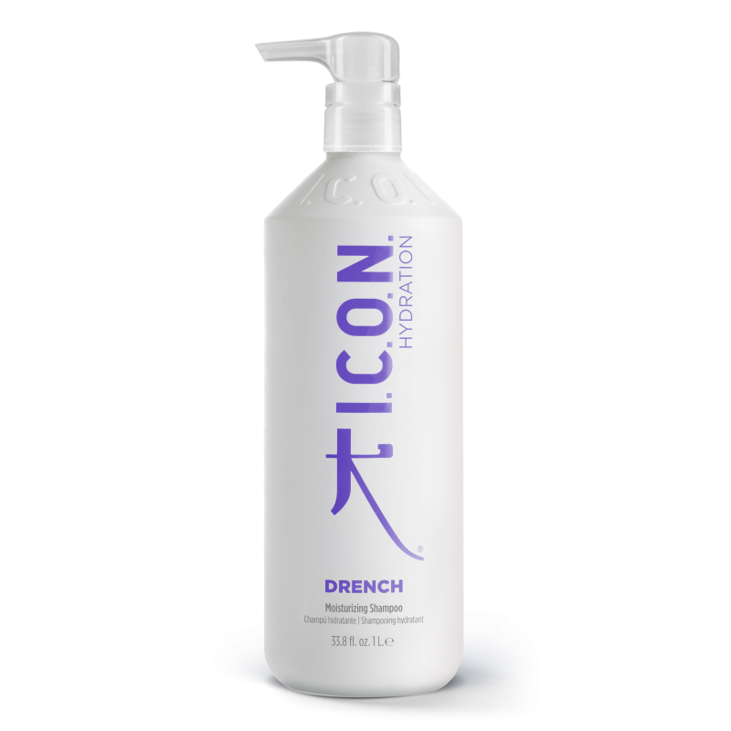Icon Drench champú 1000 ml