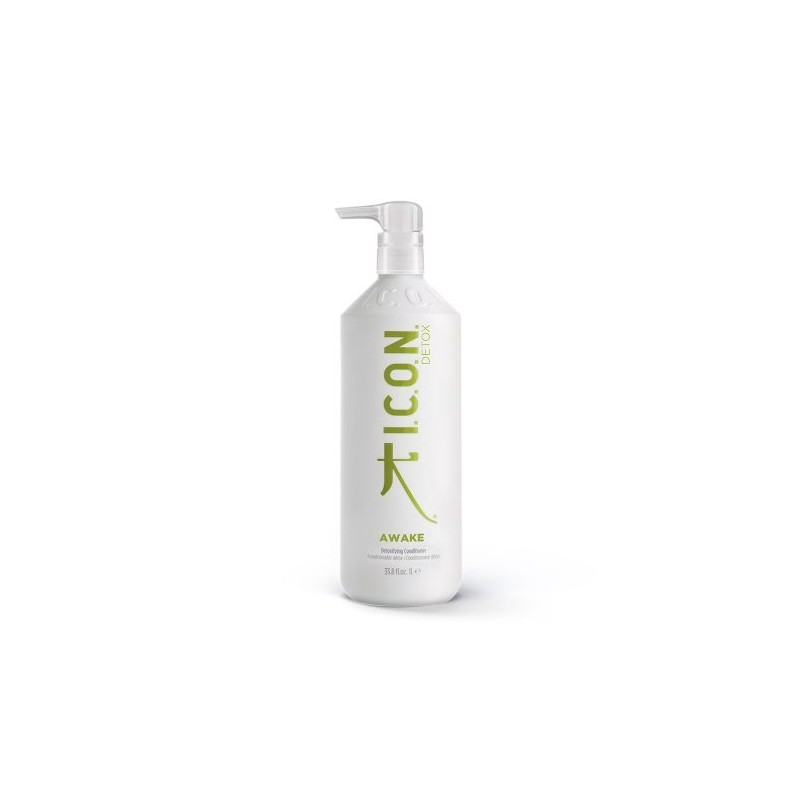 Icon acondicionador Awake 1000 ml