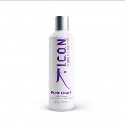 Pure Light champú violeta...