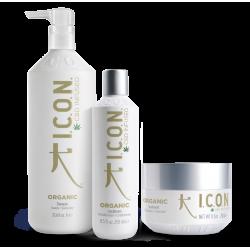 ICON Organics Pack con...